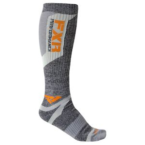 FXR Boost Performance Socks