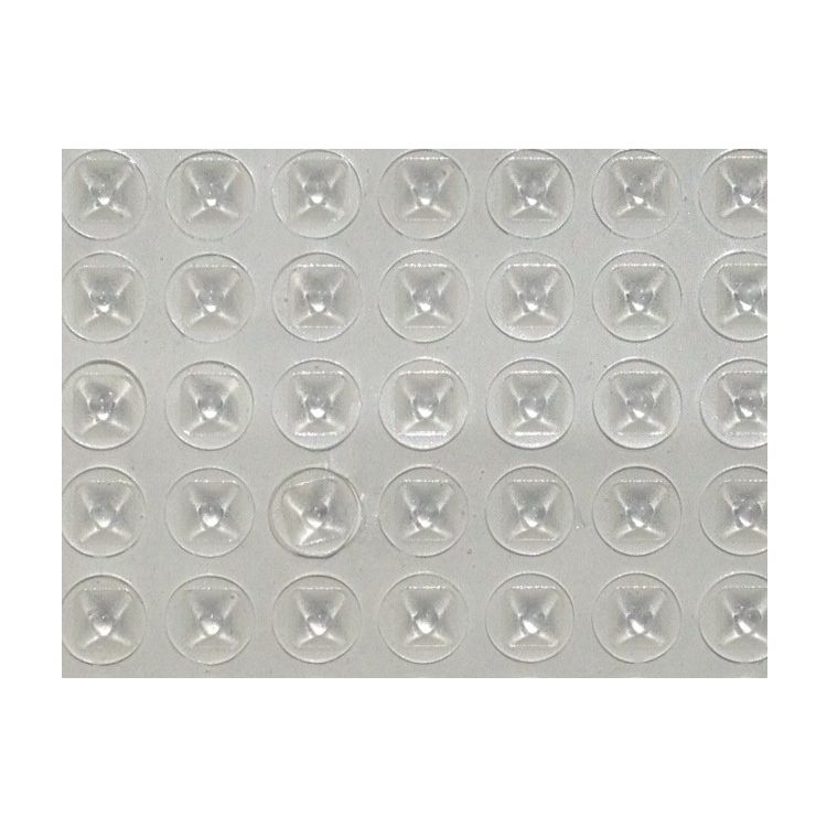 TechSpec Clear Center Tank Pad