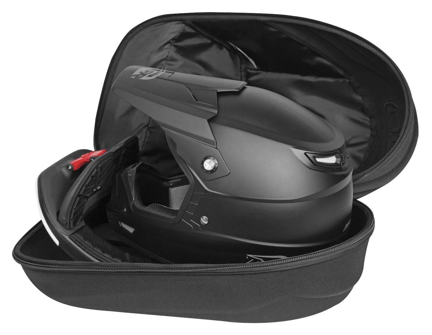 Motorcycle Helmet Case Hard