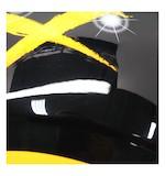 HJC CL-16 Shock Helmet Yellow / 2XL [Blemished]