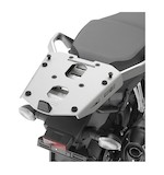 Givi SRA3105 Aluminum Top Case Rack Suzuki Vstrom 1000 2014