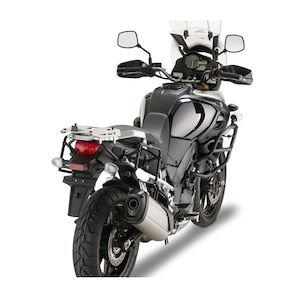 Givi PLR3105 Rapid Release Side Case Racks Suzuki V-Strom 1000 / XT 2014-2018