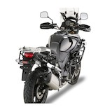Givi PLR3105 Rapid Release Side Case Racks Suzuki V-Strom DL1000 2014-2016