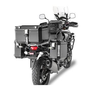 Givi PL3105CAM  Side Case Racks Suzuki V-Strom DL1000 2014-2017