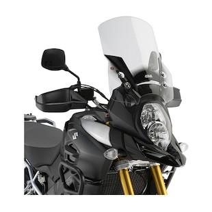 Givi D3105ST Windscreen Suzuki V-Strom DL1000 2014-2017