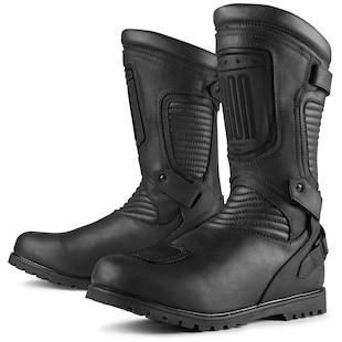 Icon 1000 Prep WP Boots
