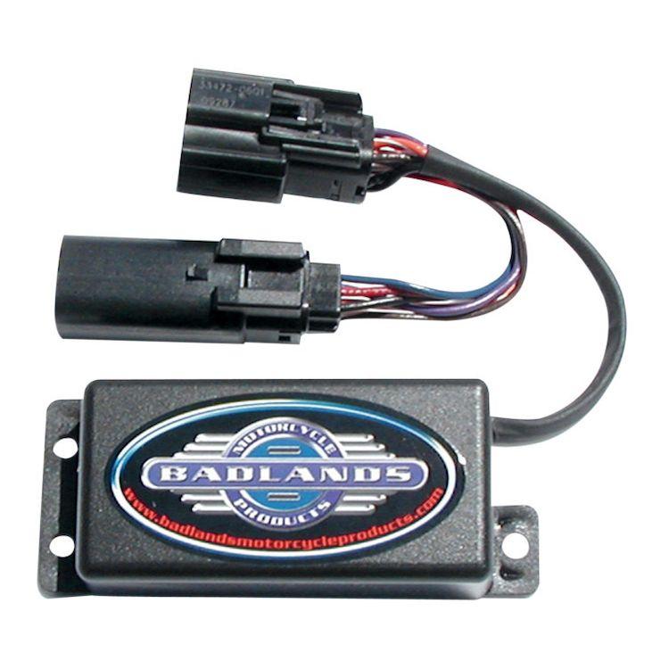 Badlands Load Equalizer III Module For Harley Street / Road Glide 2010-2013