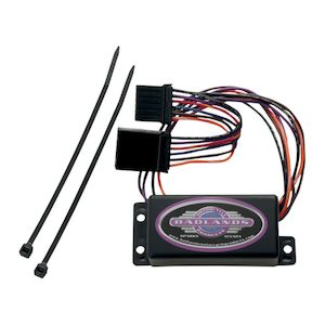 Badlands Load Equalizer III Module For Harley Sportster 2004-2013