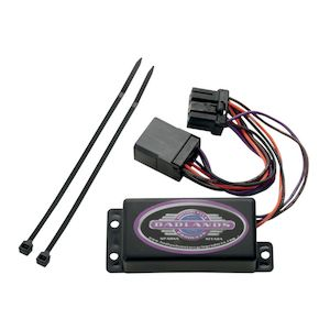 Badlands Load Equalizer III Module For Harley