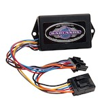 Badlands Illuminator Run / Brake / Turn Signal Module For Harley Sportster 2004-2013