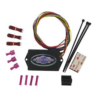 Badlands Illuminator Run / Brake / Turn Signal Module For Harley V-Rod 2002-2011