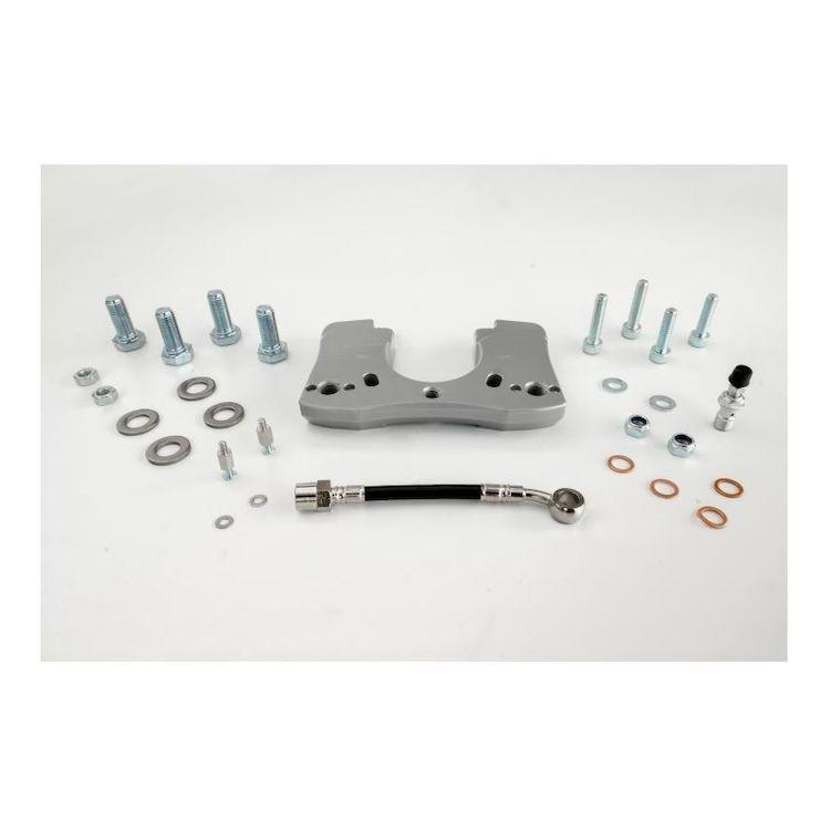 HeliBars Handlebar Riser Yamaha FJR1300 2006-2020