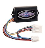 Badlands Illuminator Run/Brake/Turn Signal Module For Harley