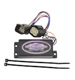 Badlands Load Equalizer III Module For Harley CVO Street / Road Glide 2010-2013