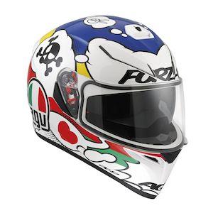 AGV K3 SV Comic Helmet