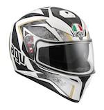 AGV K3 SV Vulcan Helmet