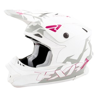 FXR Blade Women's Helmet