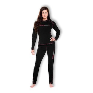 FXR Pyro Thermal Women's Shirt [Size MD Only]