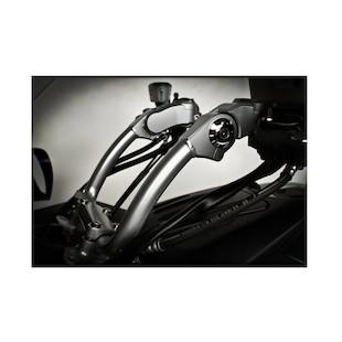 HeliBars Kawasaki Concours 14 Adjustable Handlebar