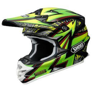 Shoei VFX-W Maelstrom Helmet