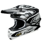 Shoei VFX-W Block Pass Helmet