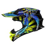 Shoei VFX-W Grant 2 Helmet