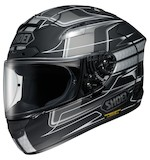 Shoei X-12 Trajectory Helmet