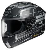 Shoei X-12 Trajectory Helmet