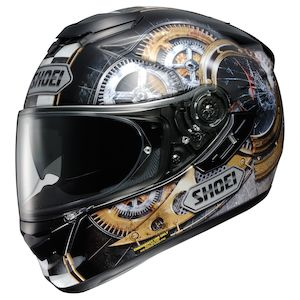 Shoei GT-Air Cog Helmet
