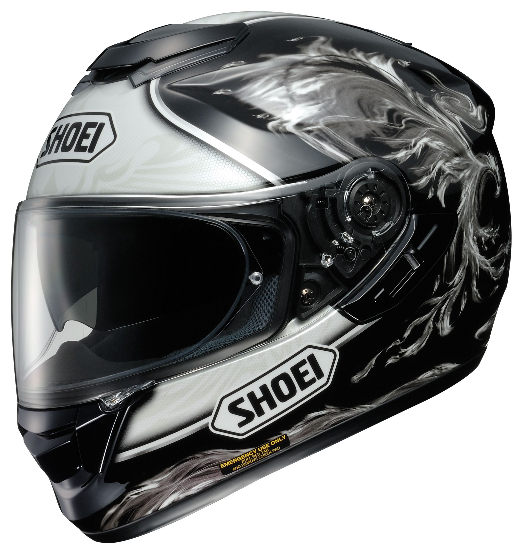 shoei gt air revive helmet 20 off revzilla. Black Bedroom Furniture Sets. Home Design Ideas
