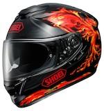 Shoei GT-Air Revive Helmet