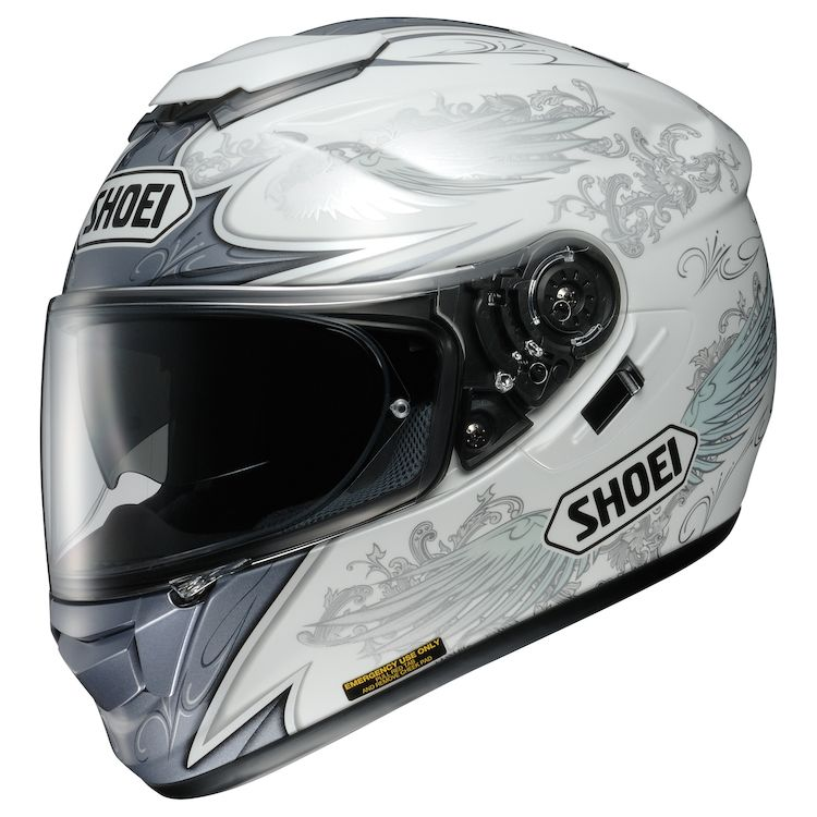 shoei gt air grandeur helmet size sm only 25 off revzilla. Black Bedroom Furniture Sets. Home Design Ideas