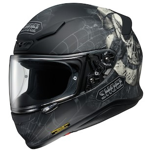 shoei rf 1200 brigand helmet revzilla. Black Bedroom Furniture Sets. Home Design Ideas