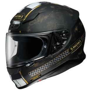 Shoei RF-1200 Terminus Motorcycle Helmet