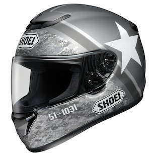 Shoei Qwest Resolute Helmet