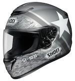 Shoei Qwest Resolute Helmet