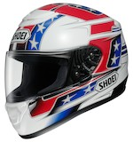 Shoei Qwest Banner Helmet