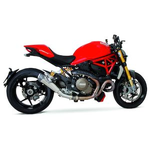 Remus HyperCone Slip-On Exhaust Ducati Monster 821 / 1200 / S