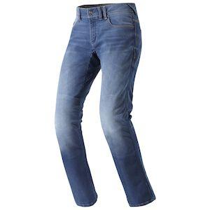 REV'IT! Jersey Jeans (Sz 28X34 Only)