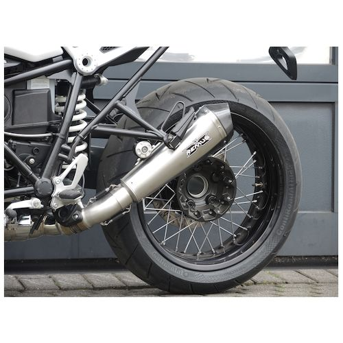 remus hypercone slip on exhaust bmw r nine t 2014 2016. Black Bedroom Furniture Sets. Home Design Ideas