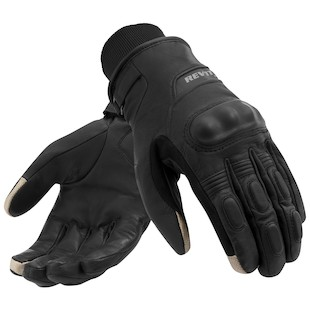 REV'IT! Boxxer H2O Motorcycle Gloves