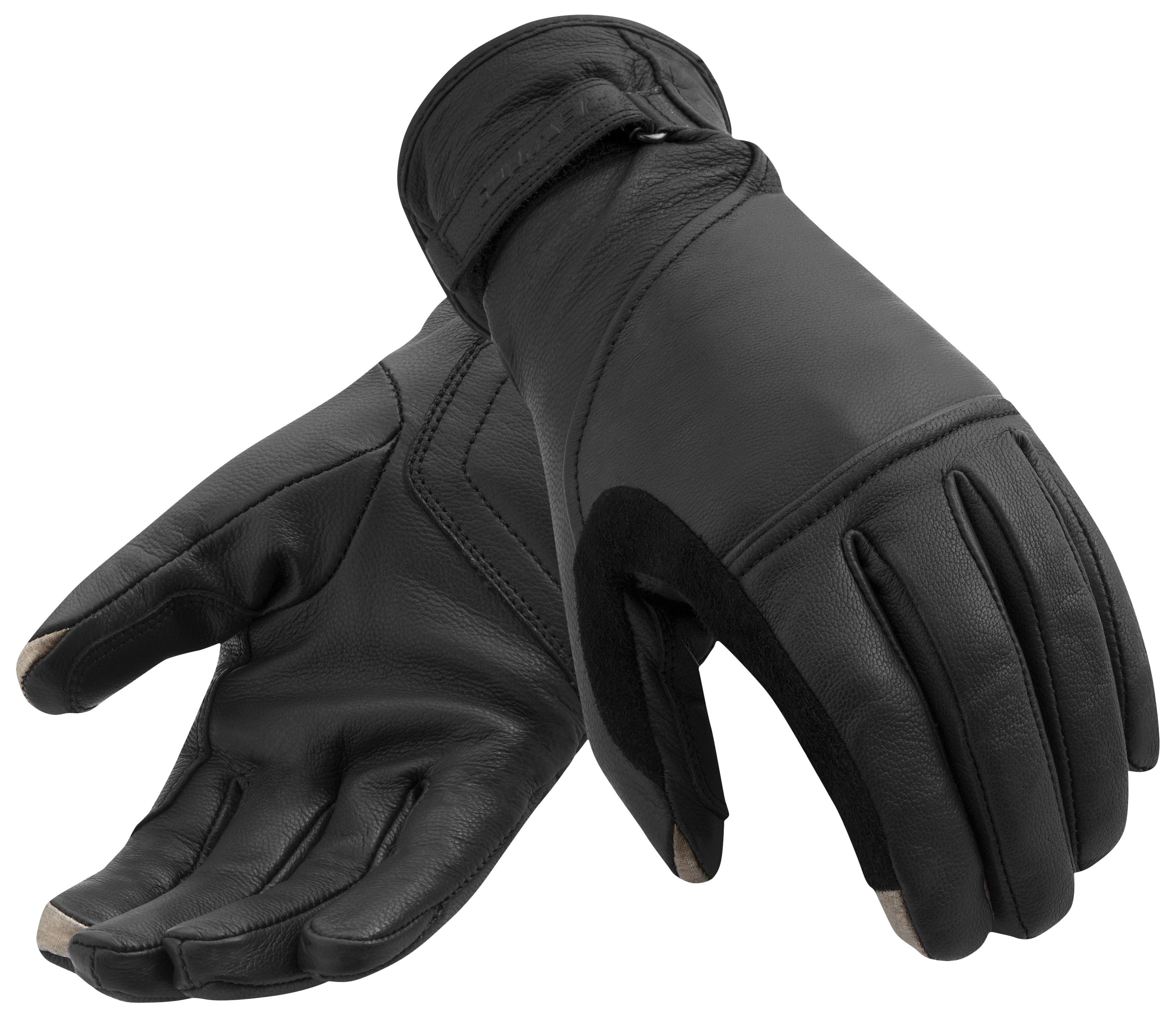 Black leather gloves meaning - Nassau H2o Gloves Revzilla