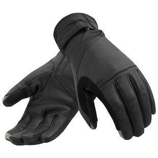REV'IT! Nassau H2O Motorcycle Gloves