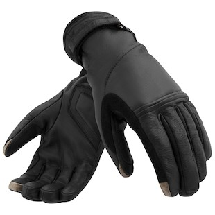 REV'IT! Women's Nassau H2O Motorcycle Gloves