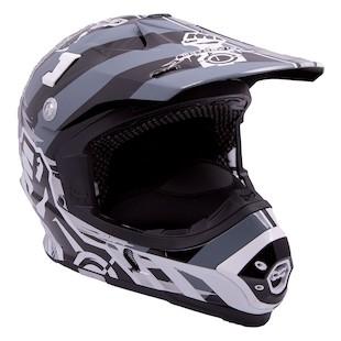 Motorfist Magneto Freerider Helmet