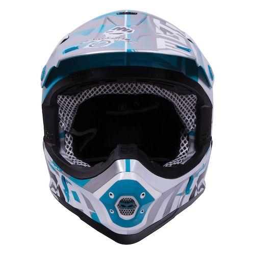 Motorfist Magneto Freerider Helmet - RevZilla
