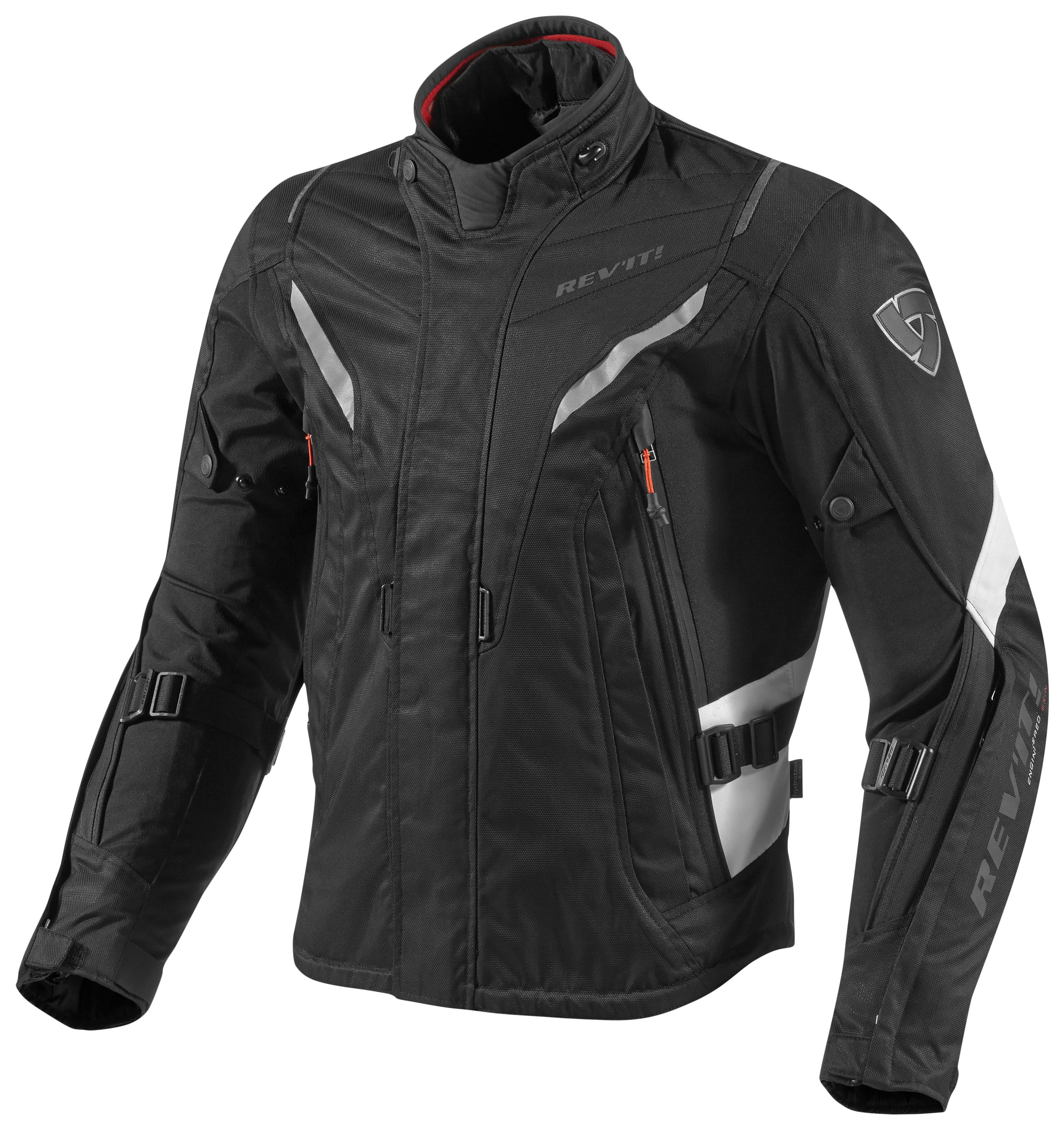 Vapor Jacket | 35% ($144.99) Off! - RevZilla