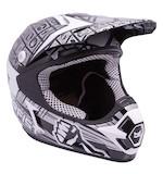 Motorfist Dominator Icon Helmet
