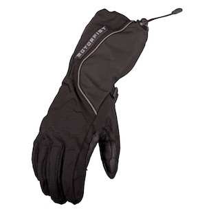 Motorfist Carbide Gloves