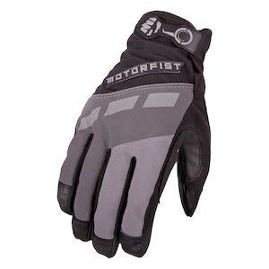Motorfist Kill Switch Gloves